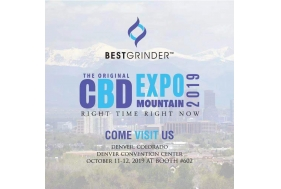 Denver CBD EXPO Oct 11-12, 2019