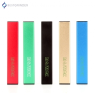 China Hot selling Disposable Pod System CBD Vape Pen Big Stick from Best Grinder factory